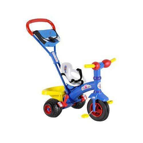 Tricicleta Pocoyo