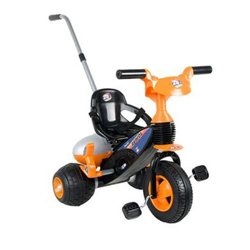 Tricicleta Repsol