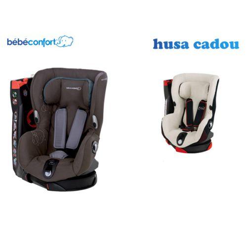 Scaun Auto Axiss Brown + Husa Cadou