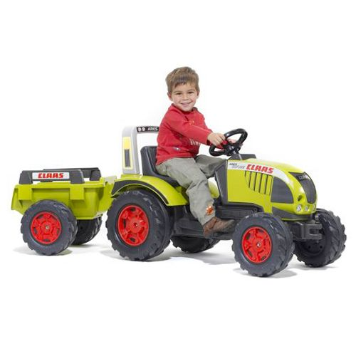Tractor Claas 991B