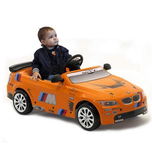 BMW M3 GT cu Pedale