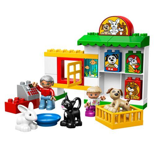 Duplo - Pet Shop