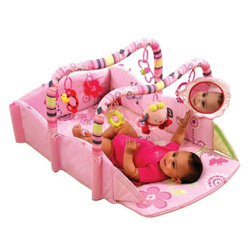 Baby Play Place 5 in 1