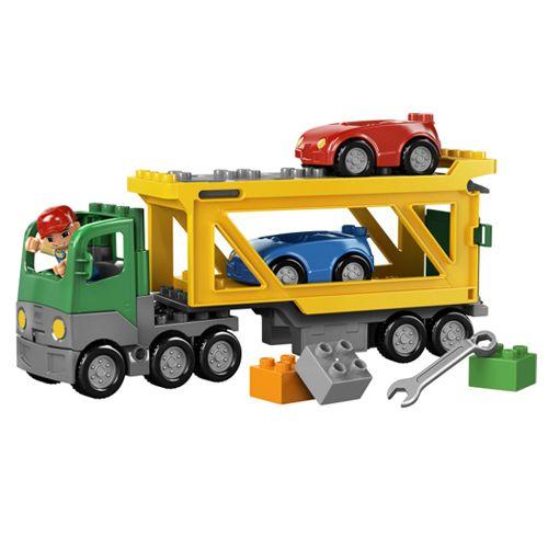 Duplo - Transportatorul de Masini