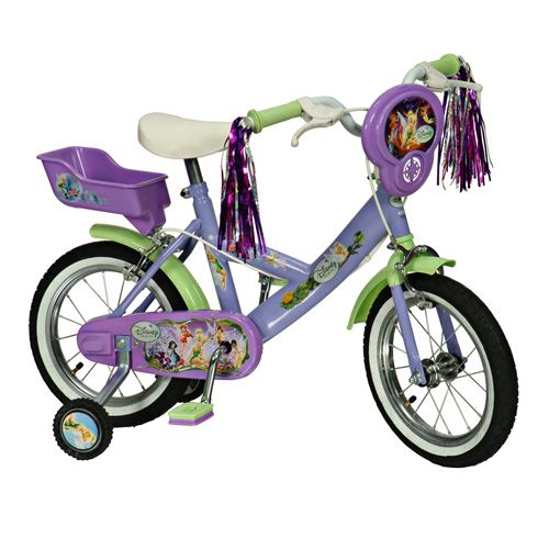 Bicicleta Fairies 14