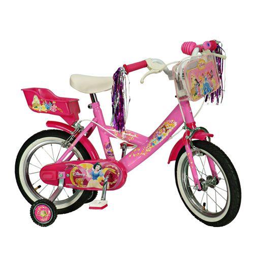 Bicicleta Printese Disney 14