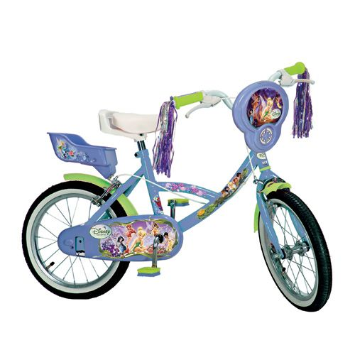 Bicicleta Fairies 16