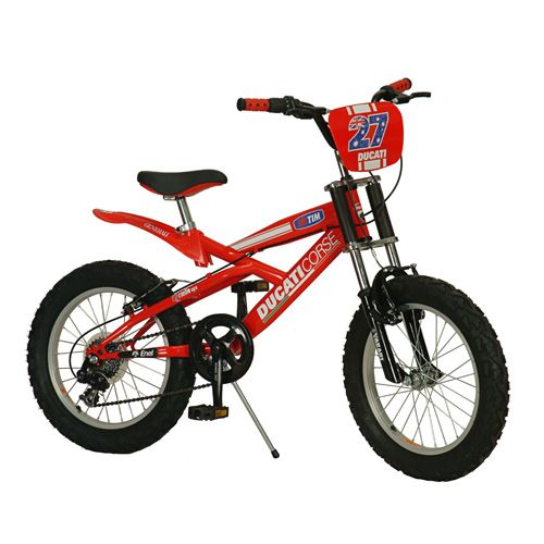 Bicicleta Ducati 20 inch