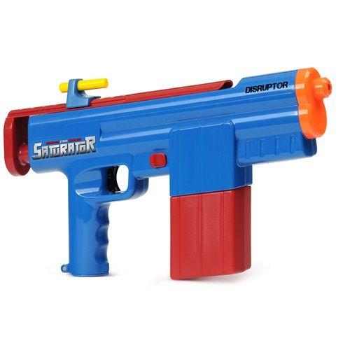 Pistol cu Apa Motorizat Disruptor Saturator