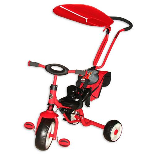 Tricicleta Boby Deluxe