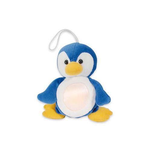 Pinguinul Guido cu Lampa de Veghe