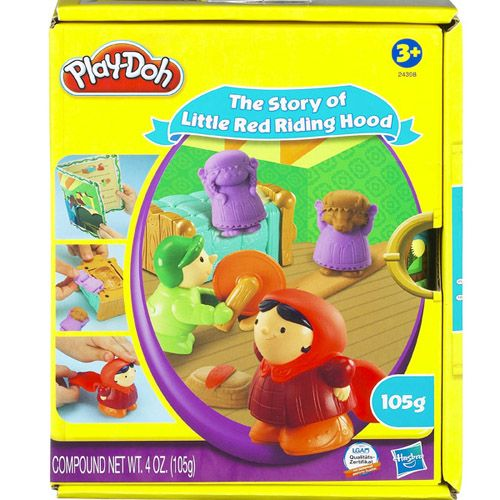 Joc Educativ Lumea Povestilor