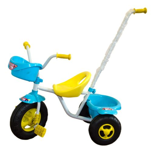 Tricicleta BestKids Albastra