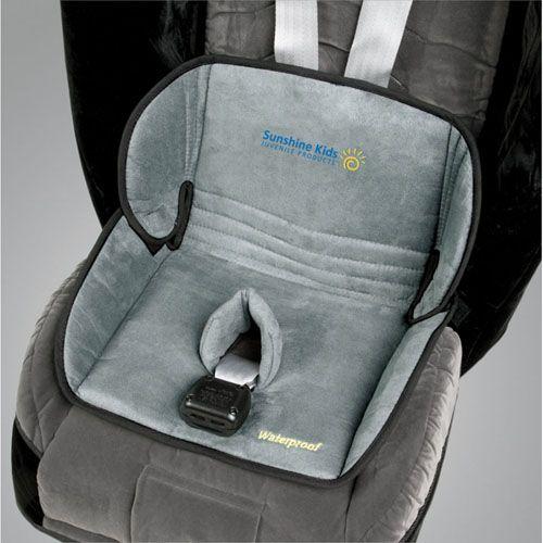 Dry Seat - Mini Husa Protectie Scaun Copil