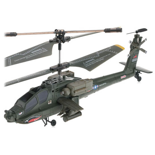 Elicopter Apache Syma S109G