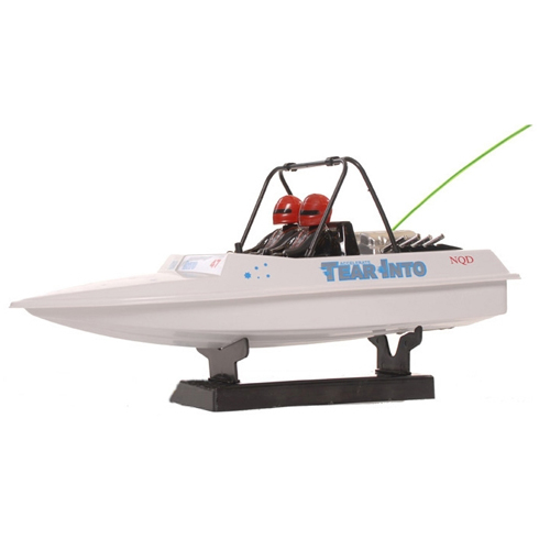 Salupa Jet Boat 6024