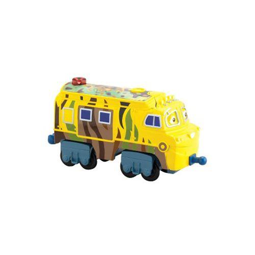 Locomotiva Interactiva Mtambo