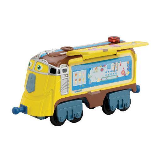 Locomotiva Interactiva Frostini