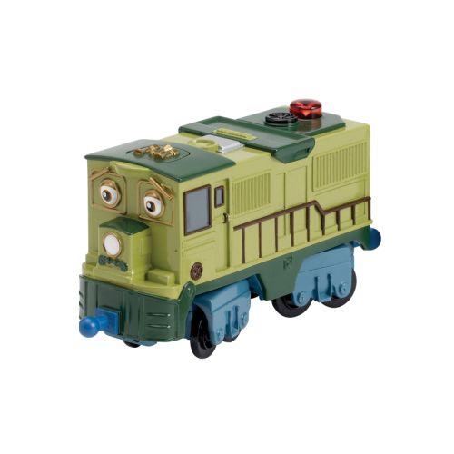 Locomotiva Interactiva Dunbar