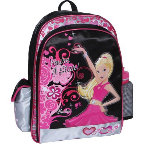 Rucsac Copii Barbie Dress Me Up