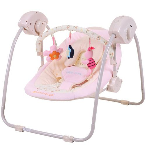 Poza Leagan Electronic Baby Swing