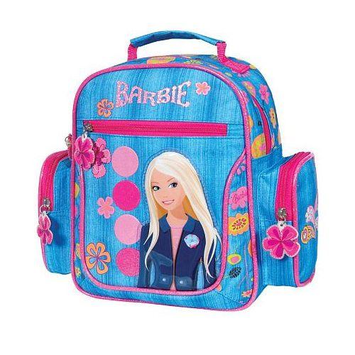 Rucsac Barbie MTS Zipper