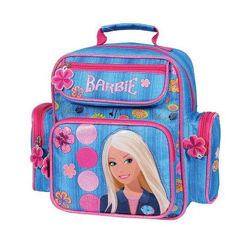 Rucsac Gradinita Barbie MTS