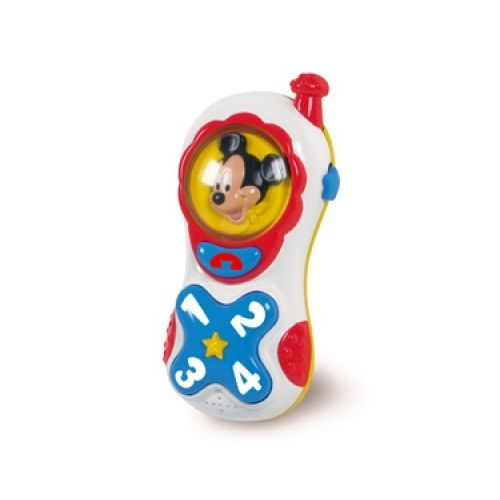 Mickey Primul Meu Telefon