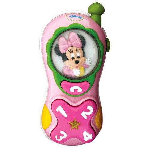 Minnie Primul Meu Telefon