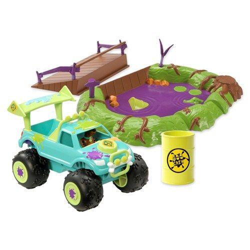 Scooby Doo Slime Swamp