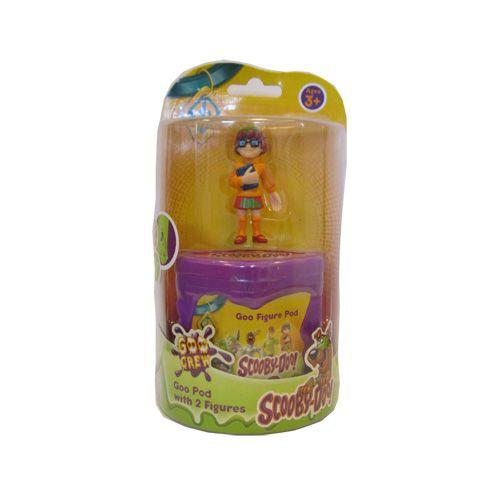 Scooby Doo Goo Pod With 2 Figures