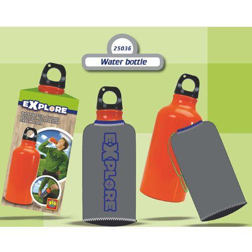 Set Explore - Water Bottle