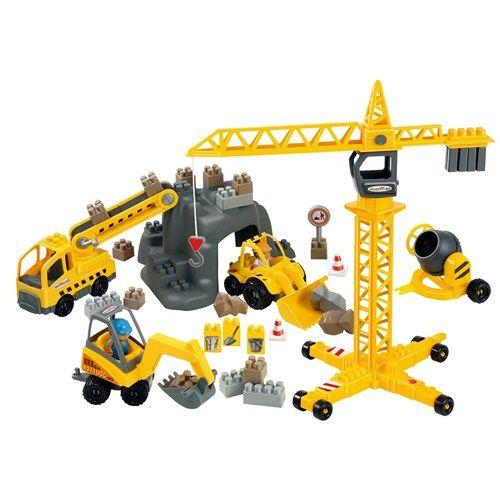 Set Constructii Cariera