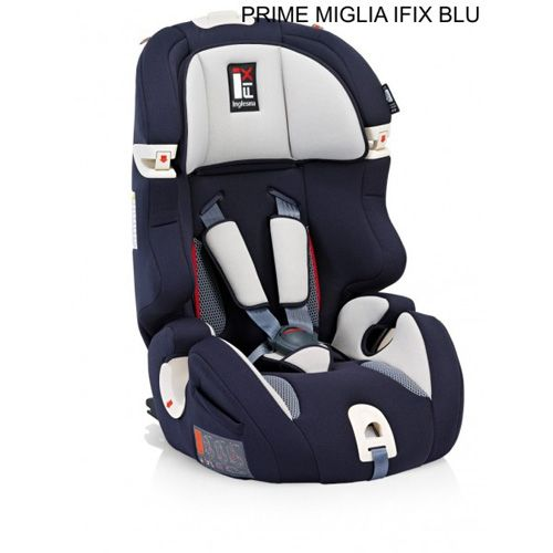 Scaun Auto Prime Miglia I-FIX