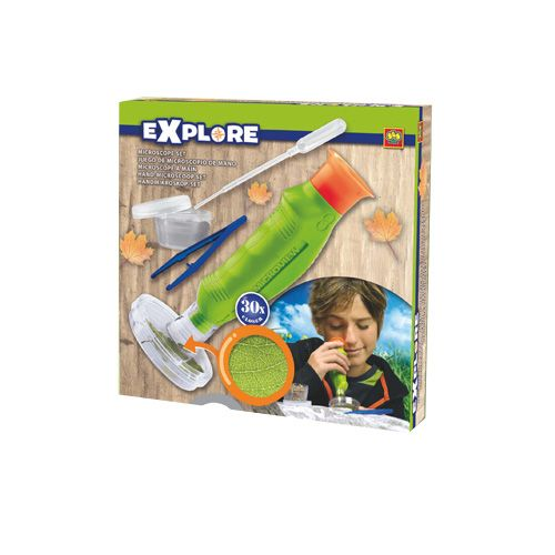 Explore - Microscope Set