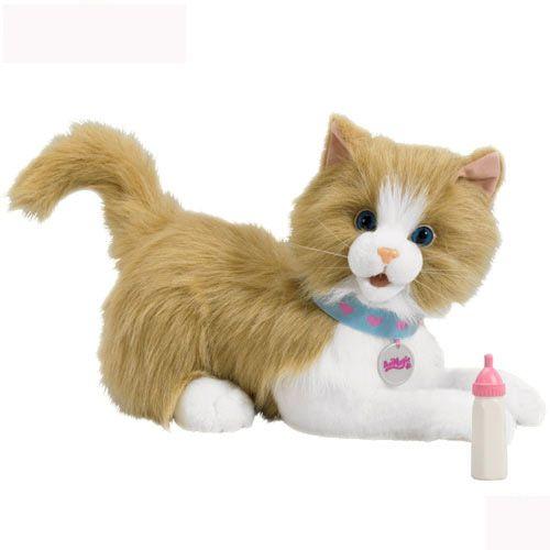 Animagic - Sandy My Cute Kitten