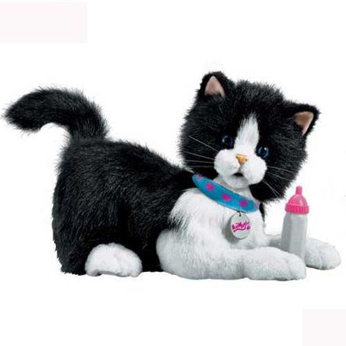 Animagic - Smudge My Cute Kitten