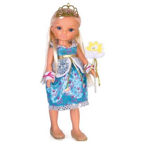 Nancy Princess