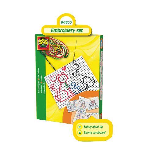 Emboidery Set