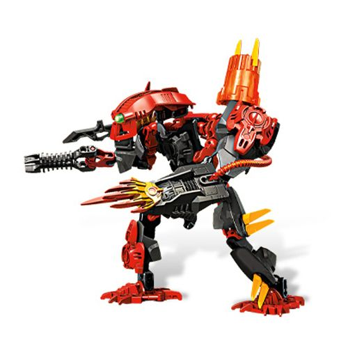 Hero Factory - Nitroblast