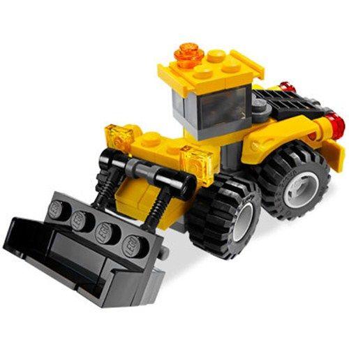 Creator - Mini Excavator