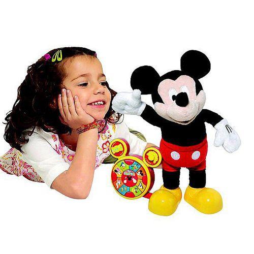 Povestitorul Mikey Mouse
