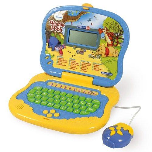 Poza Laptop Winnie The Pooh
