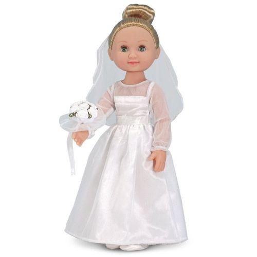 Papusa Lindsay Imbracata in Miresa