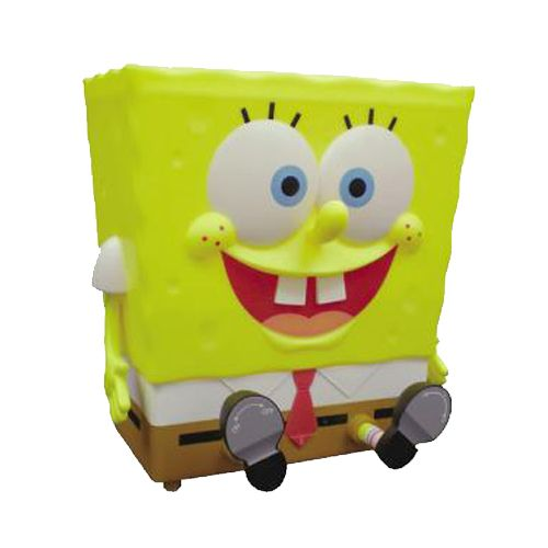 Umidificator UltraSonic Sponge Bob