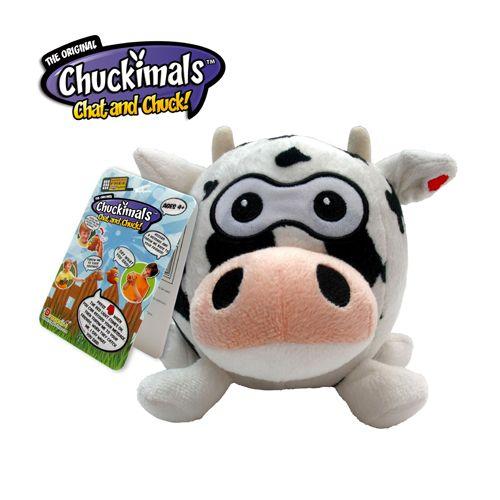 Prieten Chuckimals Vacuta