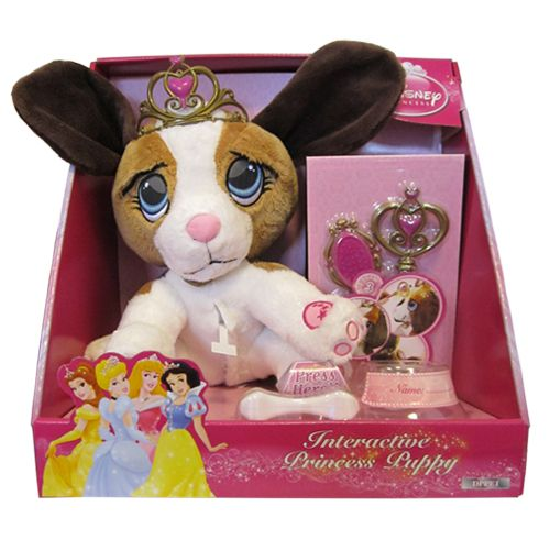 Princess Puppy Interactiv