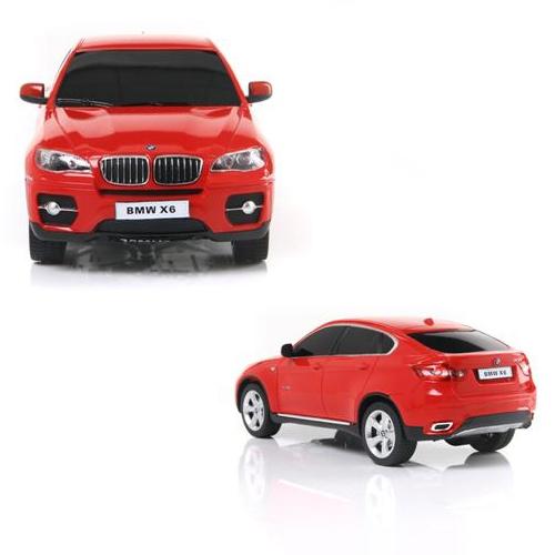 BMW X6 1:43