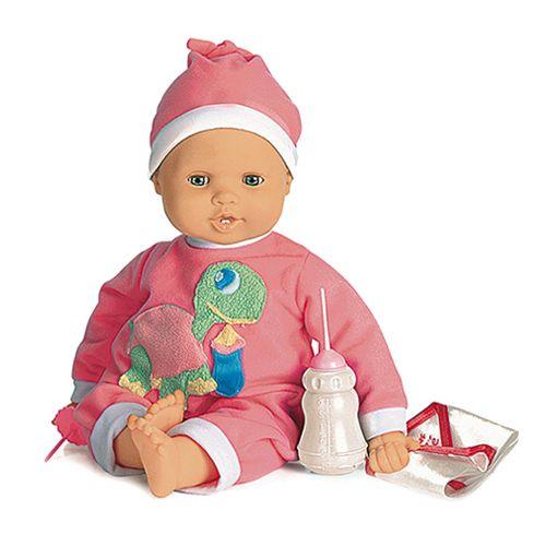 Bebe Primul Dintisor