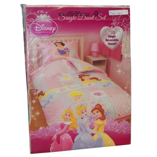 Set Lenjerie Disney Princess
